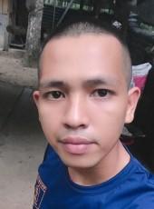 Yet, 26, Thailand, Narathiwat