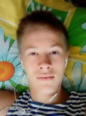 Vadim, 19, Russia, Krasnodar