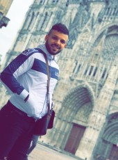 selsoumi, 29, France, Rouen