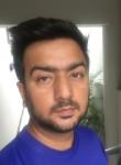 vishal, 36  , New Delhi