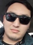Ali, 28, Bishkek
