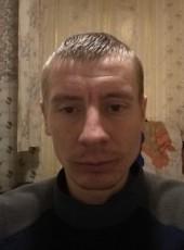 Kolya, 38, Russia, Vacha