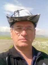 Azaryan Gagik , 64, Armenia, Vanadzor