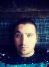 Daniil, 28, Russia, Chita