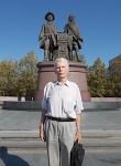 yuriy, 80  , Asbest