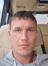 Andrey, 37, Russia, Murom