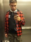 Piergiorgio, 24  , Quarto d Altino