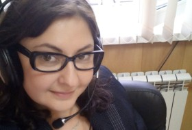 Evelin, 38 - Just Me