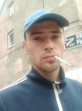 Mikhail, 29, Russia, Magnitogorsk