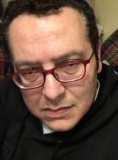 Alberto, 38, Estado Español, La Villa y Corte de Madrid