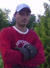 Sasha, 41, Ukraine, Dnipr