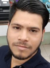 ajju, 23, Malaysia, Kampung Pasir Gudang Baru