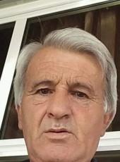 Σταυρος, 59, Greece, Giannitsa