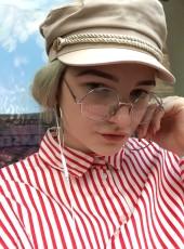 Alisa, 20, Russia, Voronezh