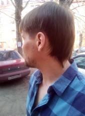 Evgeniy, 38, Russia, Omsk