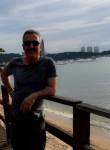 ayhan, 45, Istanbul