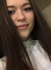 Yana, 18, Russia, Naberezhnyye Chelny
