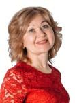 Antonina, 59, Moscow