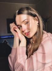 Lena, 19, Russia, Nelidovo