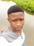Akinloye, 18  , Iwo