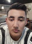 Amanbek, 21  , Bishkek