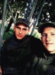 Stas, 20  , Chuhuyiv