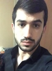 Ibrahimabumufreh, 25, Україна, Харків