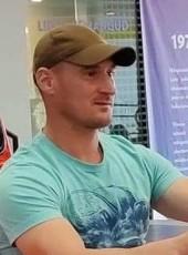 Roman, 33, Estonia, Tallinn