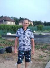 Viktor Savin, 41, Russia, Moscow