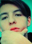 Sergey, 18, Iskandar