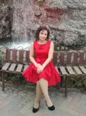 Mariya, 30, Russia, Omsk