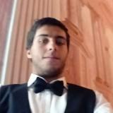 Lorenzo, 24  , Recco