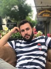 Kerim Ilıca, 25, Turkey, Ankara