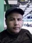 Ibragim, 37  , Myskhako