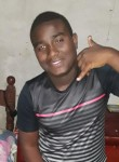 Romulo, 18  , Ibarra