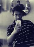 majeed  prince, 21  , Kamareddi