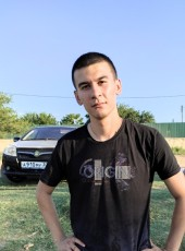 Aleks, 23, Russia, Astrakhan