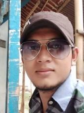 Raihan, 25, Indonesia, Purwakarta