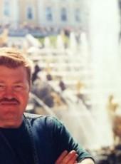 Aleksey, 55, Russia, Dzerzhinsk