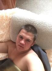 Александр, 26, Россия, Красноярск