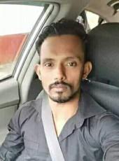 Sangeewa, 20, Sri Lanka, Valvedditturai