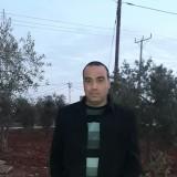 خالد, 40  , Ar Ramtha