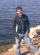 Maksim, 23, Russia, Shlisselburg