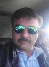 Sergey, 47, Russia, Orsk