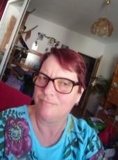 Christel, 52, Germany, Oschersleben