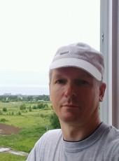 Eduard, 44, Russia, Moscow
