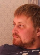 Ayrat, 40, Russia, Izhevsk
