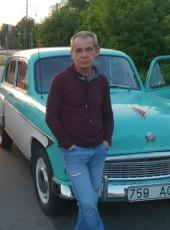 nafanya, 61, Estonia, Tallinn
