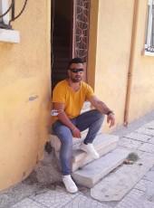 Emre, 30, Turkey, Catalca