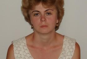 Irina, 33 - Just Me